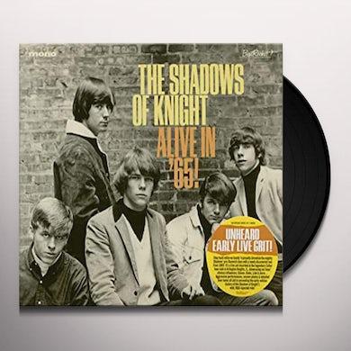 Alive In '65! Vinyl Record