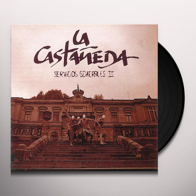 La Castaneda
