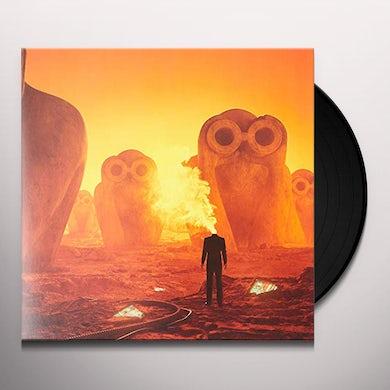 Jean-Michel Jarre EQUINOXE INFINITY Vinyl Record