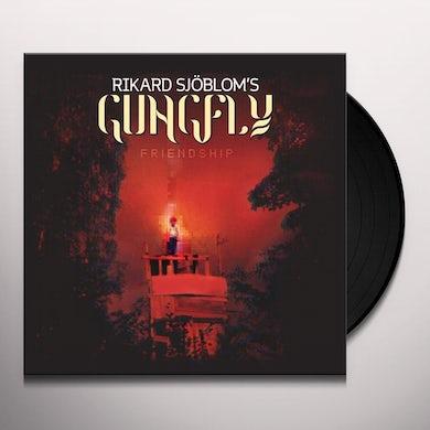 FRIENDSHIP Vinyl Record
