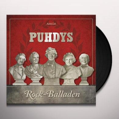 ROCK & BALLADEN Vinyl Record