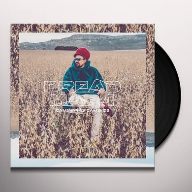 Dread Mar I CAMINARAS CAMINOS Vinyl Record