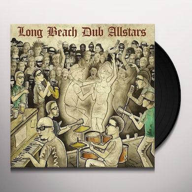Long Beach Dub Allstars (LP) Vinyl Record