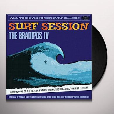 Bradipos Iv Vinyl Record
