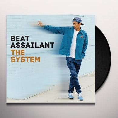 Beat Assailant SYSTEM Vinyl Record