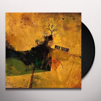 Wax Tailor HOPE & SORROW Vinyl Record