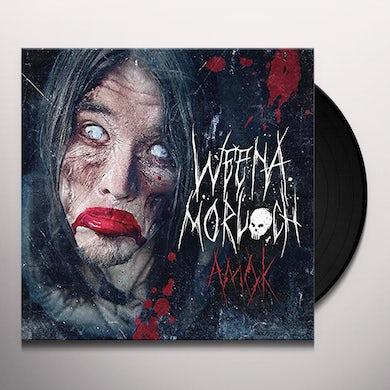 Weena Morloch AMOK Vinyl Record