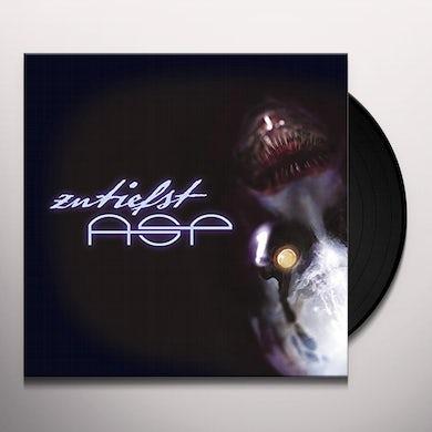 Asp ZUTIEFST Vinyl Record