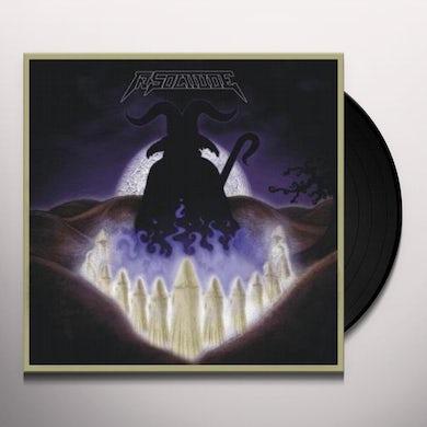 IN SOLITUDE Vinyl Record - Reissue
