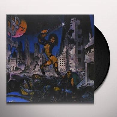 Jag Panzer TYRANTS Vinyl Record