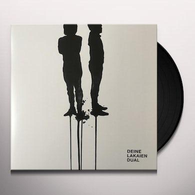 DUAL Vinyl Record