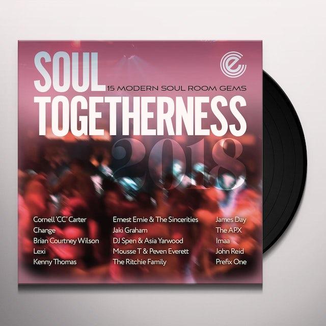 Soul Togetherness 2018 / Various