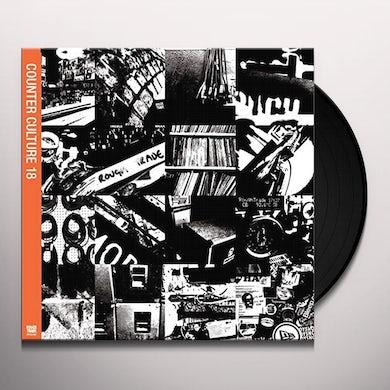 Counter Culture 2018 / Various Vinyl Record