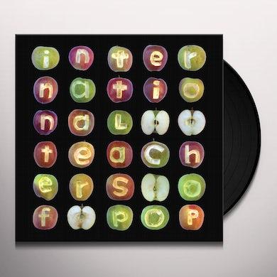 International Teachers Of Pop Vinyl Record