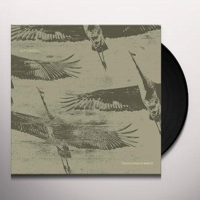 Ulf Lundell TRANORNA KOMMER Vinyl Record