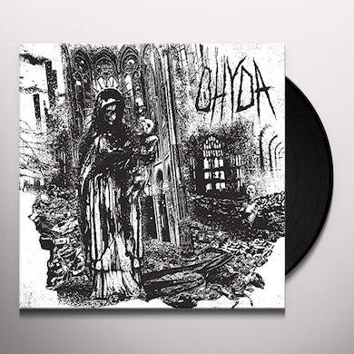 Ohyda Vinyl Record