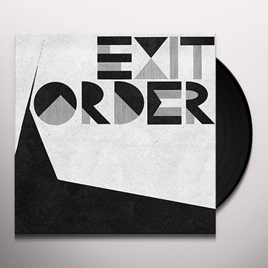 Exit Order SEED OF HYSTERIA Vinyl Record
