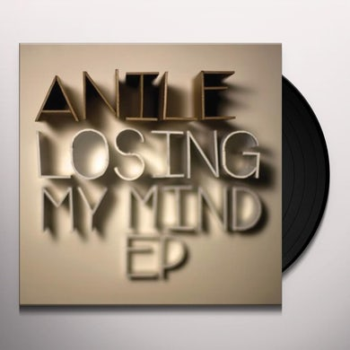 Anile LOSING MY MIND Vinyl Record