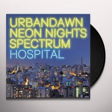 Urbandawn NEON NIGHTS Vinyl Record