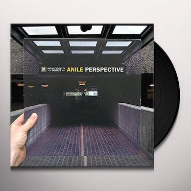 Anile PERSPECTIVE Vinyl Record
