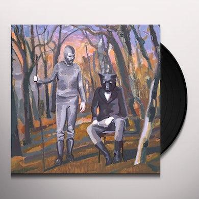 Midlake TRIALS OF VAN OCCUPANTHER Vinyl Record
