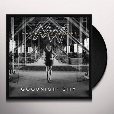 Martha Wainwright GOODNIGHT CITY Vinyl Record