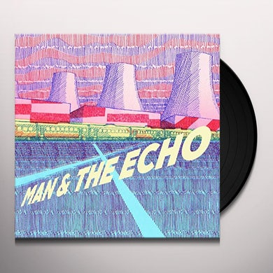 MAN & THE ECHO Vinyl Record