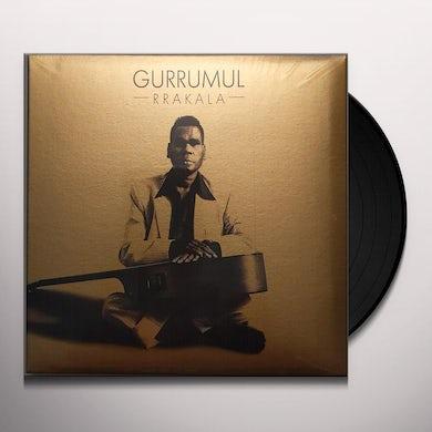 Gurrumul RRAKALA Vinyl Record