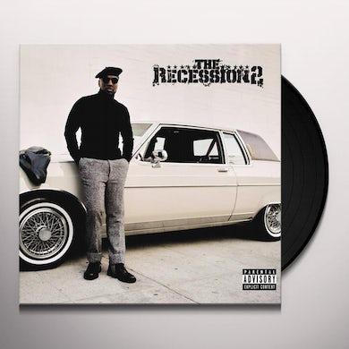 The Recession 2 (2 LP) Vinyl Record