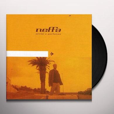 ARRIVI E PARTENZE Vinyl Record