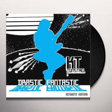 """Drastic Fantastic (Opaque Plum 2 LP + Tangerine 10"""") Vinyl Record"""