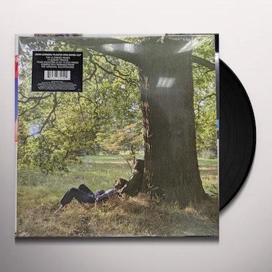 John Lennon Plastic Ono Band (2 LP) Vinyl Record