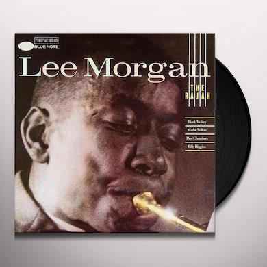 Lee Morgan The Rajah (Blue Note Tone Poet Series) (LP) Vinyl Record