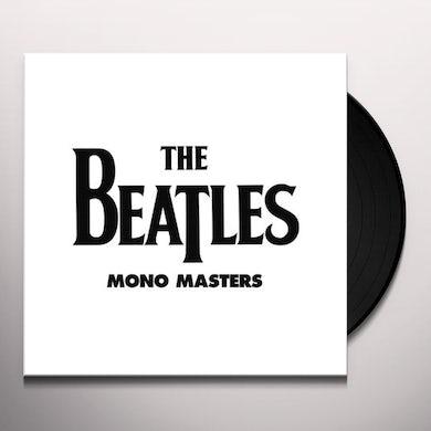 The Beatles Mono Masters (3 LP) Vinyl Record