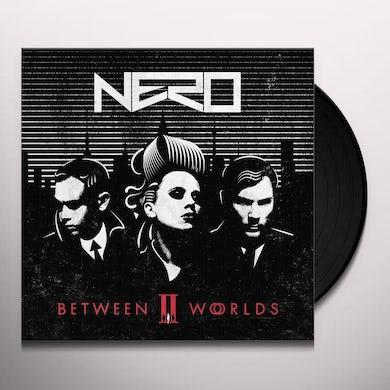 Nero BETWEEN II WORLDS Vinyl Record