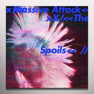 Massive Attack SPOILS Vinyl Record