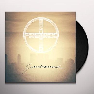 Brother Firetribe SUNBOUND Vinyl Record