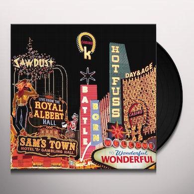The Killers Career Box (10 LP Box Set) Vinyl Record