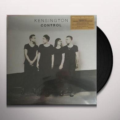 KENSINGTON CONTROL LIVE AT ZIGGODOME Vinyl Record