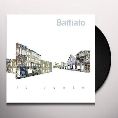 Franco Battiato IL VUOTO Vinyl Record