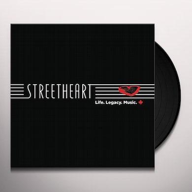 LIFE LEGACY MUSIC Vinyl Record