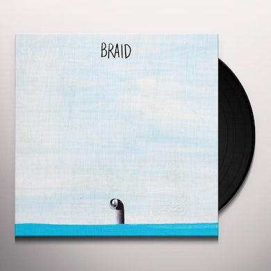 Braid KIDS GET GRIDS Vinyl Record