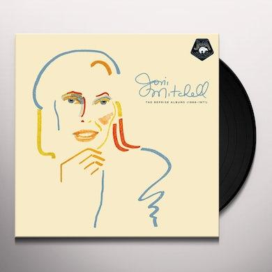 Joni Mitchell REPRISE ALBUMS (1968-1971) Vinyl Record