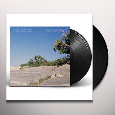 Glands DOUBLE CODA Vinyl Record