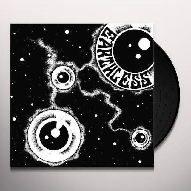 Earthless SONIC PRAYER Vinyl Record