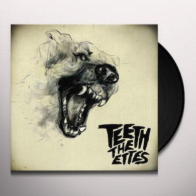 The Ettes TEETH Vinyl Record