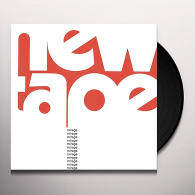 Enzo Scoppa & Cicci Santucci MIRAGE Vinyl Record