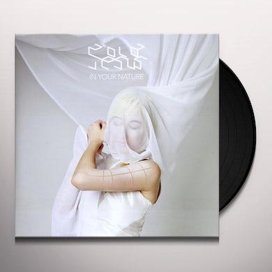 Zola Jesus IN YOUR NATURE Vinyl Record