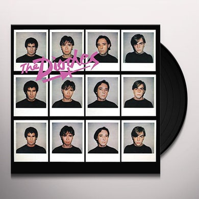 Diodes Vinyl Record