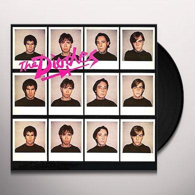 Diodes PINK VINYL) Vinyl Record